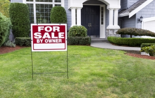 Sell your own home FSBO