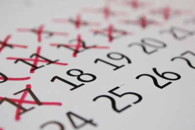 FSBO timeline countdown to listing your home