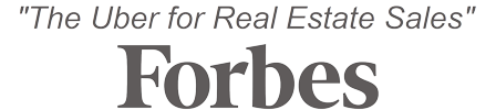 Forbes quotes listingdoor is the Uber for Real Estate Sales