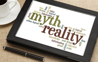 Real estate industry myths